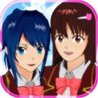 تحميل لعبة Sakura School من ميديا فاير