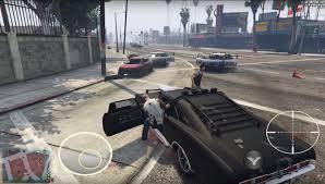 تحميل جراند ثفت اوتو GTA 4 للاندرويد