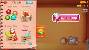 تحميل لعبة Kick The Buddy برابط مباشر للأندرويد