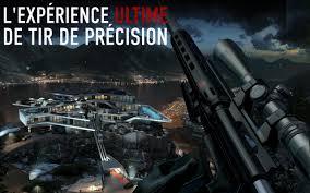 تحميل لعبة Hitman Sniper 2 من ميديا فاير