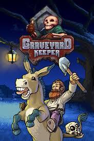 تحميل graveyard keeper free download مهكرة للأندرويد [2021]