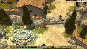 تحميل لعبة Titan Quest: Legendary Edition مهكرة [افضل العاب اندرويد]
