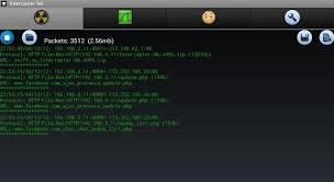 تحميل Intercepter-NG No Root برنامج معرفة المتصلين بالشبكة للاندرويد