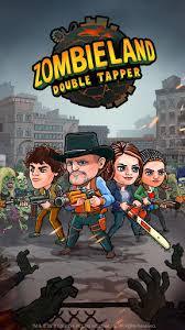 تحميل زومبي لاند 2 Zombieland مهكرة للاندرويد