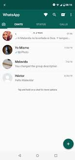 تحميل Download WhatsApp Plus واتس اب بلس للاندرويد [2022]