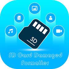 تحميل Repair SD Card Damaged Formatterللأندرويد