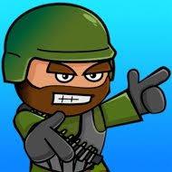 تحميل ميني ميليشيا الحمراء مهكرة Mini Militia اخر اصدار