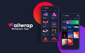 تحميل WallWrap برابط مباشر للأندرويد