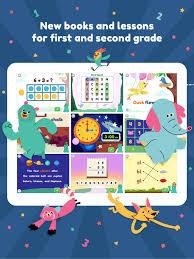تحميل Khan Academy Kids APK اكادمية خان للاطفال