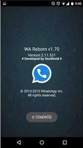 تحميل الواتس اب الجديد WhatsApp برابط مباشر [2021]