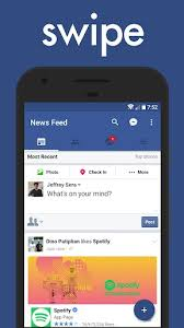 تحميل برنامج Swipe For Facebook Pro مهكر للأندرويد