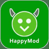 تحميل برنامج happy mod تهكير الالعاب للاندرويد