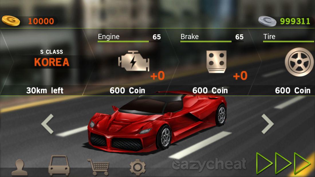 تحميل لعبة dr driving مهكرة