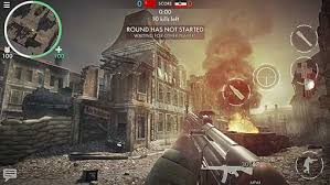 تحميل لعبة World War Heroes: WW2 FPS 1.26.0 مهكرة
