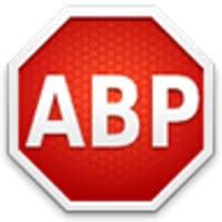 تحميل برنامج Adblock Plus لمنع الاعلانات