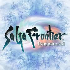 تحميل لعبة SaGa Frontier Remastered مهكرة