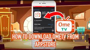 تحميل اوم تيفي OmeTV برابط مباشر