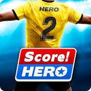 تحميل سكور هيرو 2 Score Hero مهكرة من ميديا فاير