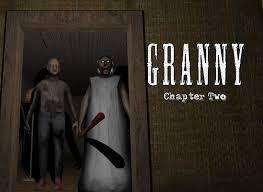 تنزيل لعبة Granny: Chapter Two 1.1.9 مهكرة للأندرويد [MOD+APK]