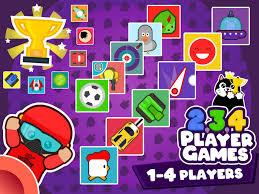 تحميل لعبة العاب 2 3 4 لاعبين – ثنائية برابط مباشر