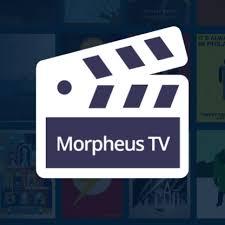 تحميل برنامج Morpheus TV برابط مباشر
