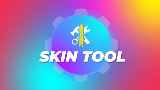 skin tools pro تحميل