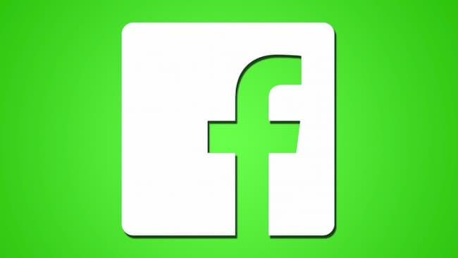 تحميل فيسبوك لايت 2 الاخضر