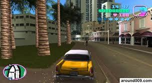تحميل جراند ثفت أوتو: فايس سيتي 2020 GTA Vice City مهكرة