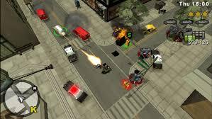 تحميل جراند الحي الصيني GTA: Chinatown Wars مهكرة