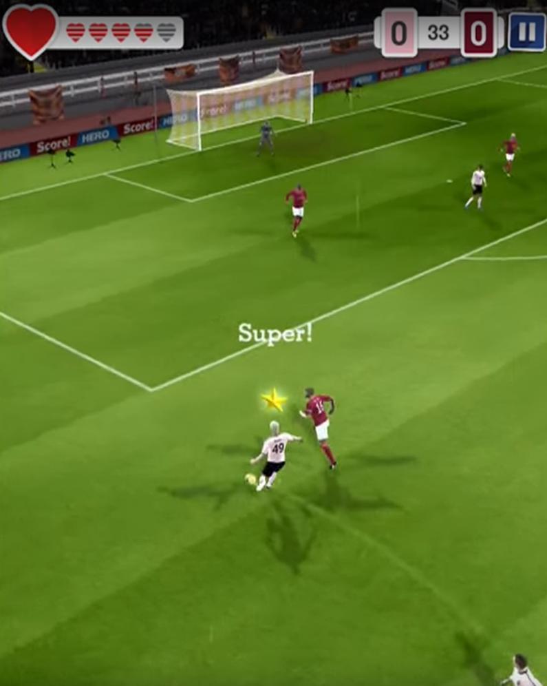 تحميل score hero2 مهكرة