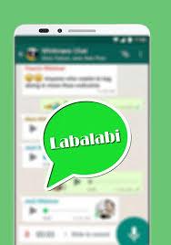 تحميل Labalabi For WhatsApp 2021 برابط مباشر