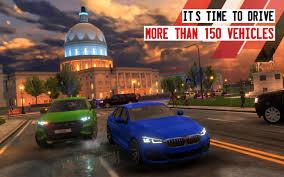 تحميل لعبة Driving School 2020 مهكرة من ميديا فاير