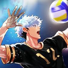 تحميل لعبة The Spike - Volleyball Story مهكرة للأندرويد
