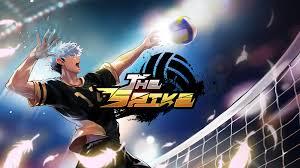 تحميل لعبة The Spike – Volleyball Story مهكرة للأندرويد