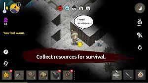 تحميل لعبة The Wild Darkness مهكرة للأندرويد