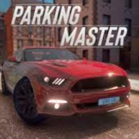 parking master مهكرة
