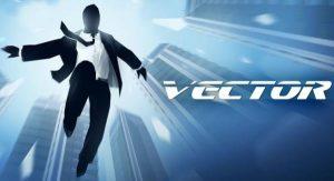نبذه عن لعبه فيكتور Vector