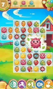 تحميل لعبة farm heroes saga مهكرة 2021