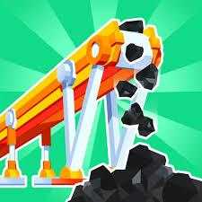 تحميل لعبة Idle Coal Mining inc مهكرة للأندرويد