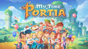 تحميل لعبة My Time at Portia مهكرة من ميديا فاير