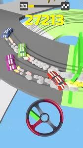 تحميل لعبة Hyper Drift مهكرة برابط مباشر