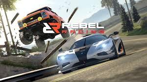 تحميل لعبة First Racer مهكرة برابط مباشر