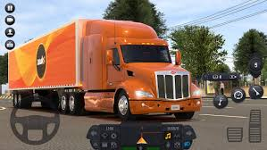 تحميل لعبة Truck simulator Ultimate zuuks مهكرة
