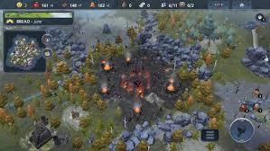 تحميل لعبة Northgard مهكرة للأندرويد