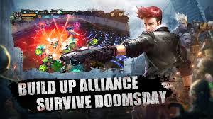 تحميل لعبة Doomsday of Dead مهكرة برابط مباشر