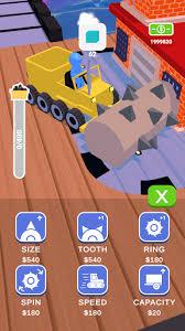تحميل لعبة Stone Miner مهكرة برابط مباشر