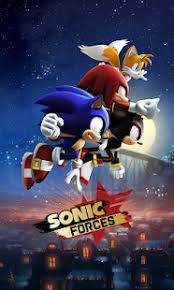 تحميل لعبة Sonic Forces v3.10.2 مهكرة من ميديا فاير