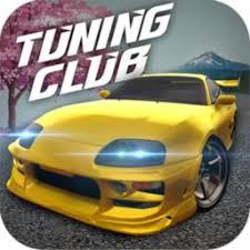 تحميل لعبة Tuning club online مهكرة من ميديا فاير