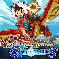تحميل لعبة Monster Hunter Stories مهكرة برابط مباشر