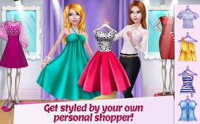 تحميل لعبة Shopping mall girl مهكرة 2021 [افضل العاب بنات]